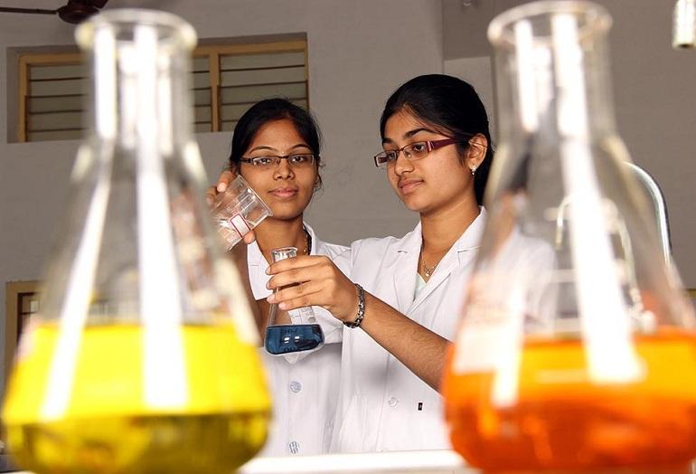 Master in Pharmacy (Pharmaceutical Analysis)
