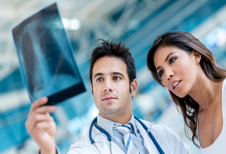 Certificate Course in X-Ray/Radiology Assistant
