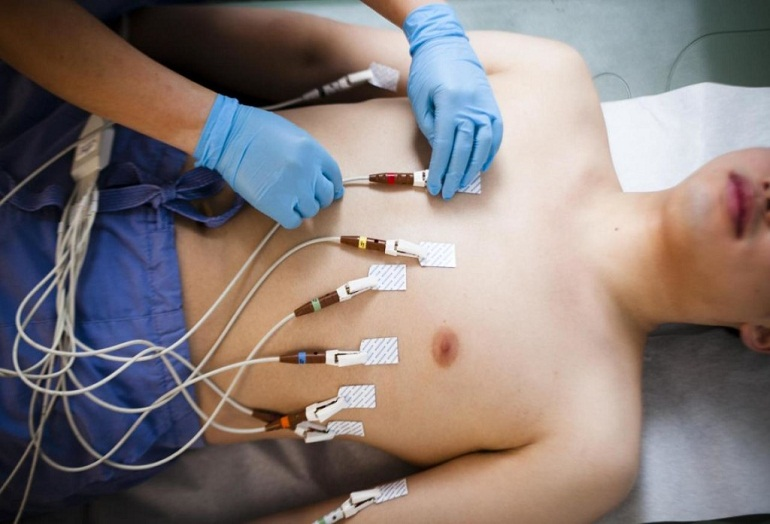 Diploma in ECG Technology