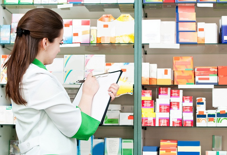 DIPLOMA IN DRUG STORE MANAGEMENT