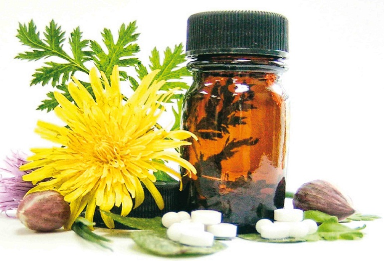 DIPLOMA IN BIO-CHEMIC & FLOWER MEDICINE