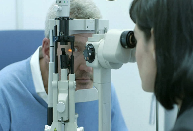 Certificate Course in Ophthalmic Assistant