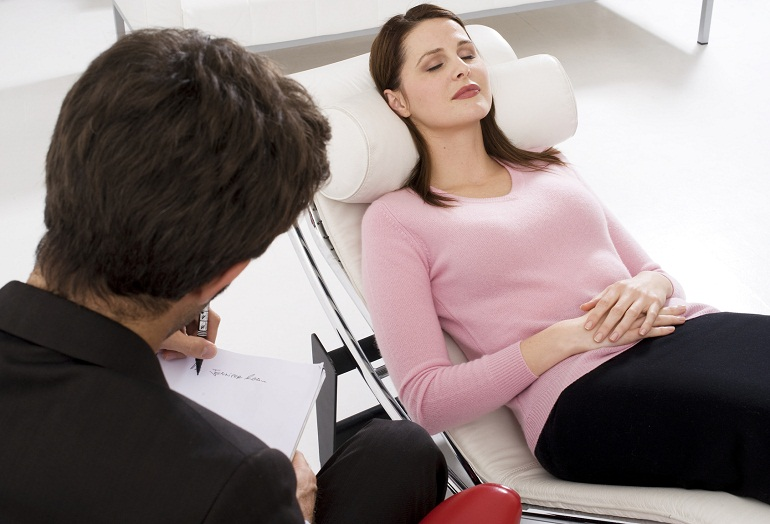 DIPLOMA IN HYPNOTHERAPY