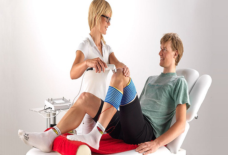 Master in Physiotherapy (Neurology)