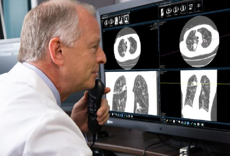DIPLOMA IN RADIOLOGY & IMAGING TECHNOLOGY
