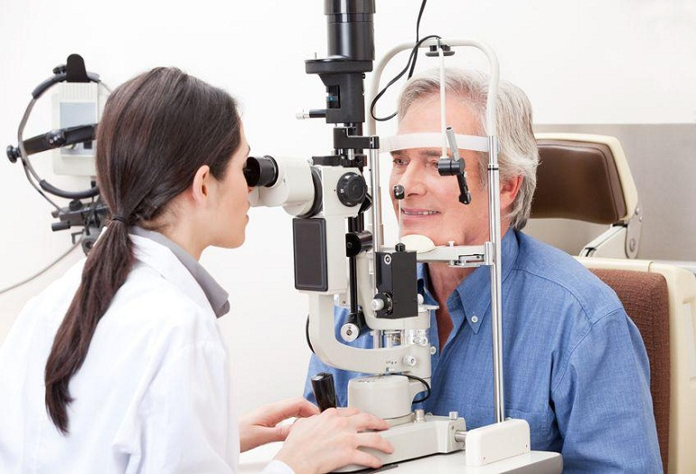 CERTIFICATE IN DISPENSING OPTICIAN