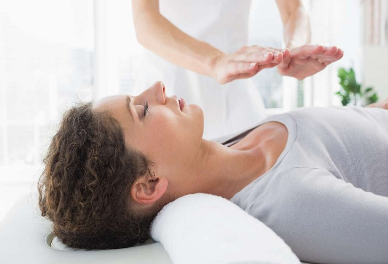 CERTIFICATE IN REIKI THERAPY AND NATURE SCIENCE