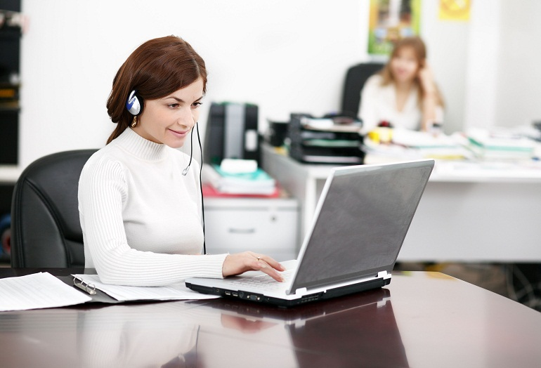 Diploma in Medical Transcription