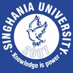 singhania logo
